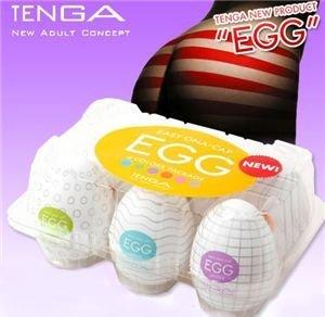 TENGA(テンガ)EGG(エッグ)
