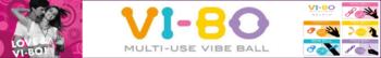 【バイブレータ】テンガ TENGA カップル用バイブレーター VI-BO(バイボ )